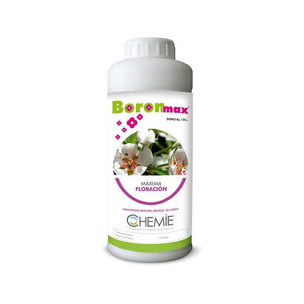boron-max