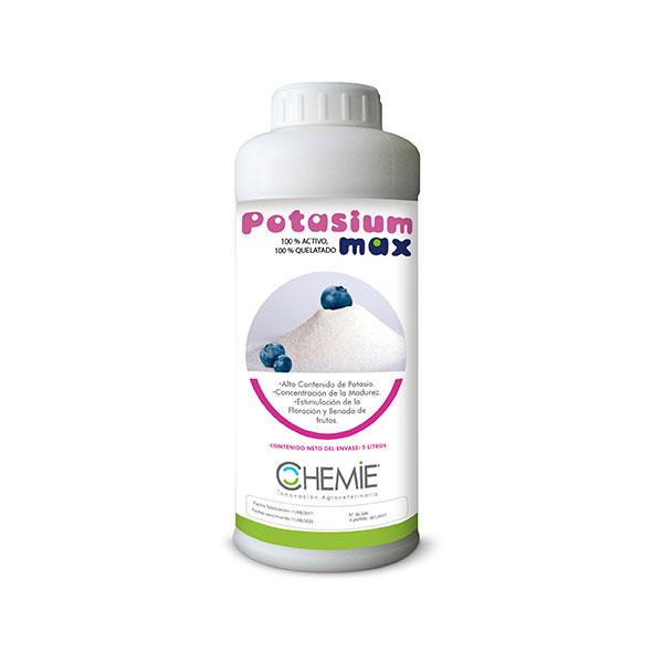 potasium-max
