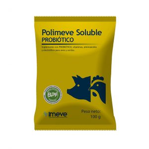 POLIMEVE SOLUBLE
